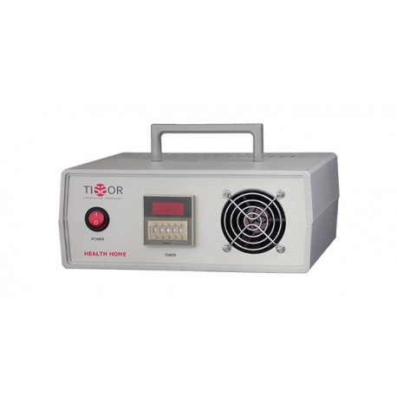 Generatore Ozono Professionale HEALTH HOME - Ozonizzatore per ambienti - Made in Italy.