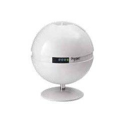 Ionizzatore Aria -SFERA - 80/100 m³ - Bianco lucido